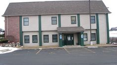 Our West Branch location at 611 Court St, West Branch, MI 48661