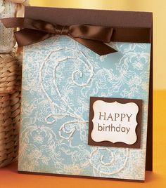 Birthday Card by @Dawn Cameron-Hollyer Cameron-Hollyer Cameron-Hollyer McVey