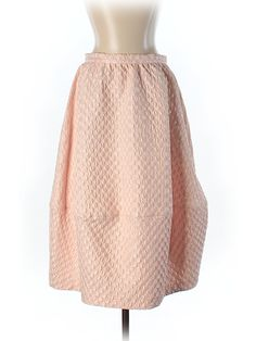 Check it out—Topshop Casual Skirt for $21.99 at thredUP!