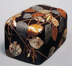 Japanese Makie Lacquer - Google 検索