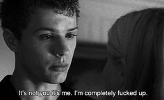 #CruelIntentions (1999) - Vicomte Sebastien de Valmont