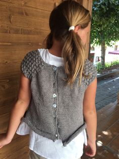 The Jersey of Marica Knitting For Kids, Baby Knitting Patterns, Bear Patterns, Child Models, Kids Fashion, Pullover, Children, Crochet, Tops