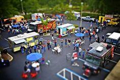INFORMATIVO GERAL: 1º Festival de Food Truck  no Parque Centenário de...