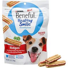 Free Beneful Healthy Smiles Dog Treats @ Bi-Lo!