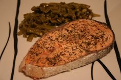cocinillas. receta de salmon express al microondas