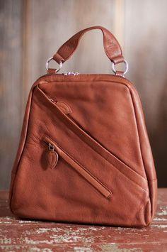 07e81d335f85 Women s Monica Leather Backpack Handbag Price   199.00 Leather Backpack
