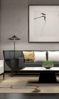 Living Room   modern living room decor ideas that will inspire you for you interior design projects www.bocadolobo.com #bocadolobo #luxuryfurniture #exclusivedesign #interiodesign #designideas