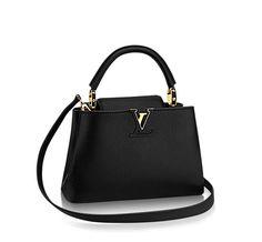 Louis Vuitton Capucines BB M94755
