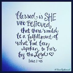 Here I am Lord! I surrender! Who's with me??? Ladies, it's time for us to rise up, follow Him, and share His mercy and love with the world.
