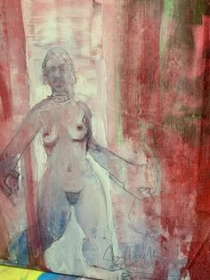 Painting, Art, Be You Bravely, Do Your Thing, Kunst, Art Background, Painting Art, Paintings, Performing Arts