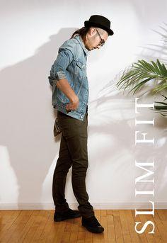 #jeansshop #levis #slim #jeans