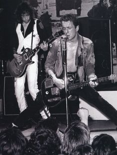 The Clash, 1978