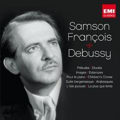 Debussy par François Samson