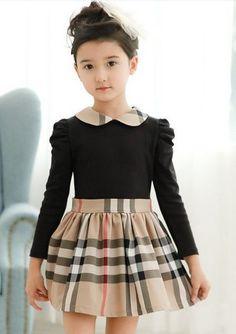 modelo de vestido para 6 anos - Pesquisa Google
