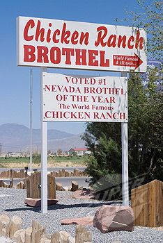 Image detail for -Chicken Ranch, legal brothel, Pahrump, Nevada, United States of ...