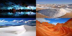 Ecco i 27 #luoghi dove la #natura è più #strana... #paesaggi #stranezze #strano #foto #ambiente #unico #bizzarro  SCOPRI: http://www.tuttogreen.it/tutti-i-luoghi-dove-la-natura-e-piu-strana/