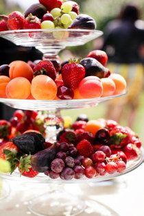 Easy Fruit Spread