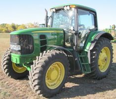 Click on image to download jcb 406 407 408 409 wheel loading john deere tractor 7330 2wd or mfwd tractors service repair manual tm401219 fandeluxe Images