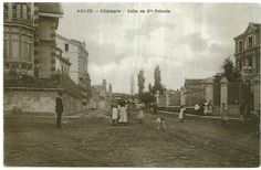 Calle Santa Apolonia Villalegre