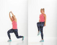 Faskian kireys voi aiheuttaa monia vaivoja - jumppaa ja venyttele faskia kuntoon! Excercise, Kuroko, Pilates, Parachute Pants, Harem Pants, Health Fitness, Workout, Stretching, Ejercicio