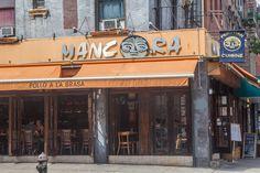 Mancora Restaurant and Bar   East Village