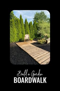 It's so easy to build a quick install platform deck, or garden boardwalk, using MultyDeck #recycledrubber bases! #gardenideasandtips #deck #gardenideas #gardentips #gardenideasandtips Platform Deck, Composite Decking, Recycled Rubber, Garden Spaces, Decks, Gardening Tips, Paths, Building, Easy