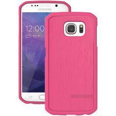 Body Glove Samsung Galaxy S 6 Satin Case (cranberry) - MNM Gifts