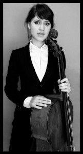 Mascha van Nieuwkerk, Cello Marvin Gaye, Night Live, Cello, Confused, Cellos