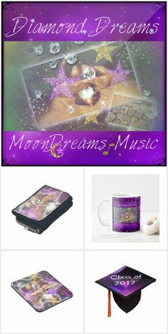 #DiamondDreams #GiftCollection by #MoonDreamsDesigns #MoonDreamsMusic