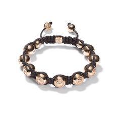 Customised Bracelet by Shamballa Jewels