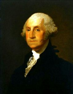 #1 George Washington (1789-1797) Died Dec.14,1799. Mount Vernon, Virginia. New York and Philadelphia were used as temporary capitals at that time. His vice president was John Adams.