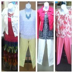 Cato Fashions (: