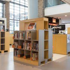 Bibliotheek Geertruidenberg Divider, Room, Furniture, Home Decor, Bedroom, Decoration Home, Room Decor, Rooms, Home Furnishings