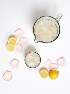 2 delish lemonade recipes to cool down with this summer