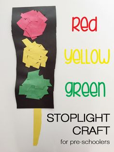 If you are a regular reader, you know that we love to craft over here. Not only do we love to do organized crafts that I plan ahead of t. August Kids Crafts, Summer Crafts For Toddlers, Art Activities For Toddlers, Lesson Plans For Toddlers, Train Activities, Learning Activities, K Crafts, Travel Crafts, Daycare Crafts
