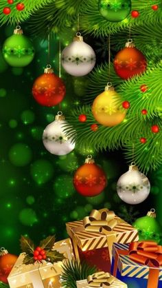 829 Best Christmas Wallpapers Images On Pinterest In 2019 Xmas