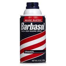 Shaving & Hair Removal Barbasol Original Thick And Rich Cream Men Shaving Cream 6 Ounce Lot Of 5