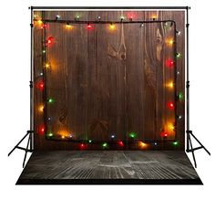 And backdrops props stage christmas