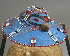 Alutiiq Hunting Hat