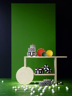 Photos: IKEA's first cultural mash-up fuses Scandinavian and Chinese design