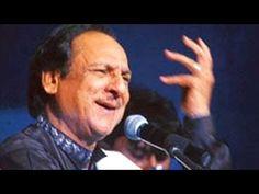 Kachchi Deewar Hoon - Ghulam Ali Ghazal - YouTube