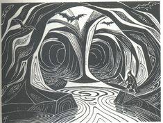 "Sliwinski, M 2014, ""Illustrations by Eric Fraser"", Hobbit - English Language, in Babel Hobbits, viewed 10th March 2014, http://www.tolkien.com.pl/hobbit/collection/hobbit-english-2006.php"