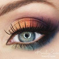 Blue – Colors – Idea Gallery - Makeup Geek