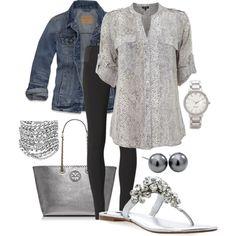 Lots of grey... :)