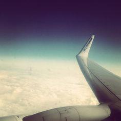 :) Ryanair :)