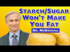 Potatoes: The perfect food - John McDougall MD - YouTube