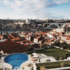 Unreal #Porto by sara_grilo