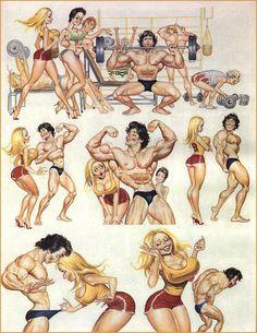 Satirinhas - Quadrinhos, tirinhas, curiosidades e muito mais! - Part 157