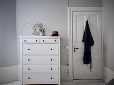 Ikea 'Hemnes' chest of drawers