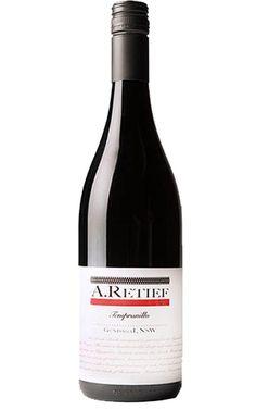 A.Retief Tempranillo 2016 Gundagai - 12 Bottles Growing Grapes, Red Fruit, Grilled Meat, Wine Tasting, Wines, Red Wine, Bottles, Berries, Crafts